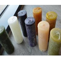 Cheap Title:Custom pillar candle manufacturers for sale
