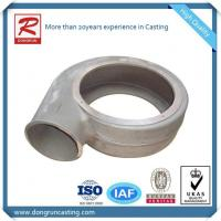 Cheap Green Sand Casting China High Quality Factory for sale
