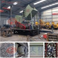 Buy cheap Waste gate crusher from wholesalers