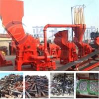Buy cheap Waste iron scrap crusher from wholesalers