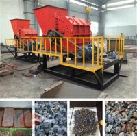 Buy cheap Waste battery crusher from wholesalers