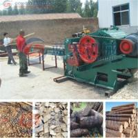 Cheap Wood log chipper for sale
