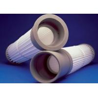 Buy cheap Pleated Filter Elements from wholesalers