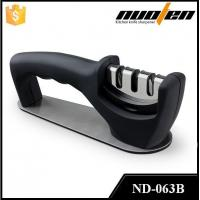 Buy cheap China Norton 3 stage knife sharpener from wholesalers
