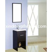 Cheap WOOD VANITY bathroom sink vanity combo Model:SC-1830 for sale