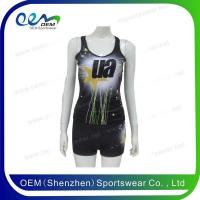 Buy cheap cheer tank top set from wholesalers