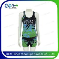 Buy cheap cheer full set practice wear from wholesalers