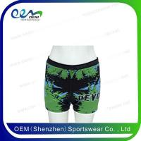 Buy cheap cheer shorts from wholesalers