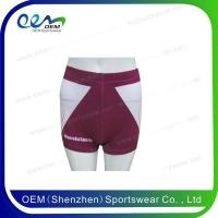 Buy cheap cheerleading practice shorts from wholesalers