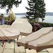 Cheap Veranda Protective Outdoor Patio Furniture Covers for sale