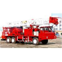 Buy cheap Coiled Tubing Unit from wholesalers