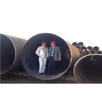Cheap Big Diameter Welded Steel Pipes for sale