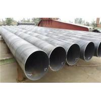 Cheap X42 Material Spiral Steel Pipes for sale
