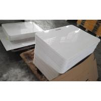 Cheap colored hard hdpe puck board for sale