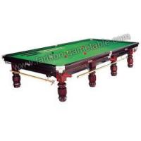 Cheap High Quality Snooker Table Snooker Table for sale
