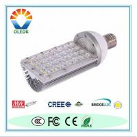 Buy cheap E40 LED Street Lamp from wholesalers