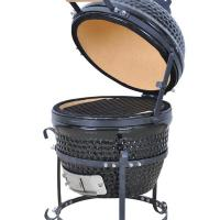Buy cheap Outdoor Mini Portable Furniture BBQ Grill Kamado from wholesalers
