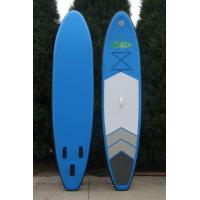 Cheap Stand up paddle board/Surfboard Inflatable sup 10'6 for sale