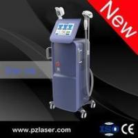 (Hot in USA) newest and hottest 808nm medical diode laser soprano hair removal machine