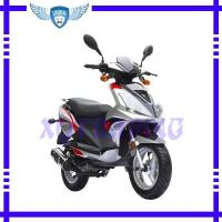 Cheap Gasoline 50CC Scooter 50XQ-6BY for sale