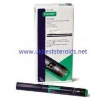 China Buy Levemir FlexPen 100units/ml (one 3ml pre-filled pen supplied) on sale