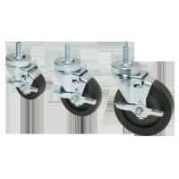 Cheap DURAGLIDE THREADED STEM CASTERS for sale