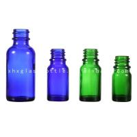 Cheap 5ml 10ml 15ml 20ml 30ml 50ml 100ml Empty Essential Oil Glass Bottle dropper with cap for sale