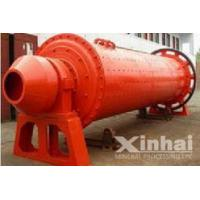 Cheap Cylinder energy-saving overflow ball mill for sale