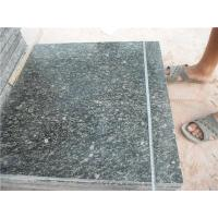 Shandong Cheap Green Granite Slabs for Sale Laizhou Green Granite Slab Manufacture