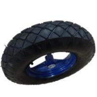 Cheap High Contain Natural Rubber Wheel for sale