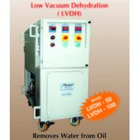 Cheap Low Vacuum Dehydration for sale