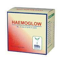 Cheap Haemoglow Capsules (Potent Blood Purifier) for sale