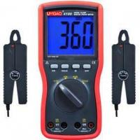 Cheap UA4100-Digital Dual Type Clamp Phase Meters for sale