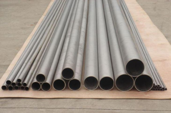 Nickel alloy welding material of nichromalloy