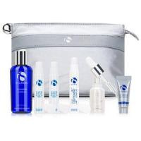 Cheap iS CLINICAL - BRIGHTENING TRAVEL KIT for sale