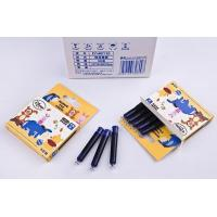China Fountain Pen Ink Cartridges Set on sale