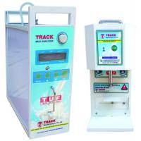 Buy cheap Automatic Milk Analyzer with Ultrasonic Sitrrer from wholesalers