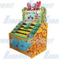Cheap Game Machines Crab Panic Redemption Machine for sale