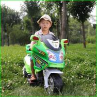 Cheap Battery Operated Toy Motorcycle For Toddlers for sale
