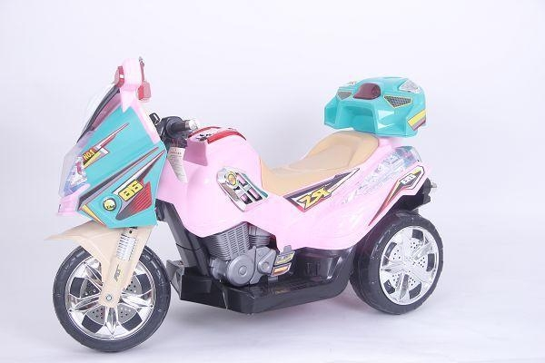 Quality Battery Operated Toy Motorcycle For Kids wholesale