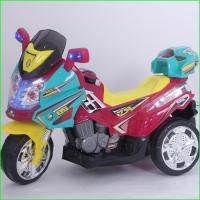 Cheap Stable Electric Ride On Motorcycle For Toddlers for sale