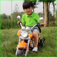 Cheap Reliable Power Wheels Ride On Toy Motorcycle For Kids for sale