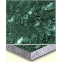 Cheap Composite Tiles India Green for sale