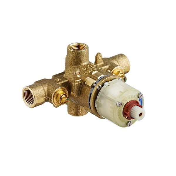 Pressure Balance Shower Rough Valve With Certificate Of