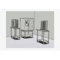 Commercial ovens Specific accessories for 101 models