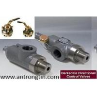 Cheap Pressure Reducing Valve Barksdale for sale