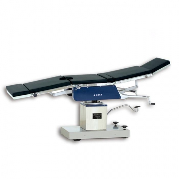 China Electric Lifting Mechanical Gynecological Operating Table