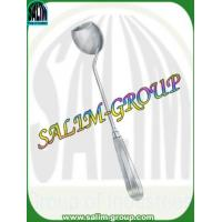 Cheap Gynecology instruments Product Name :Stone Scoop wholesale
