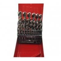 Buy cheap HSS Drill Bits Set HSS Drill Set from wholesalers
