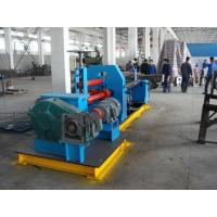 Buy cheap SW11X-B Mechanical Level Down Three Roller Rolling Machine For Plate from wholesalers